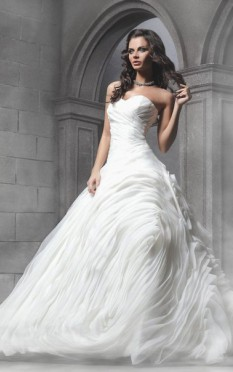 Свадебное платье Octavia